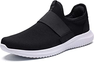 Men's Athletic Running Shoes Fashion Sneakers Casual Walking Shoes for Men Tennis Baseball Racquetball Cycling