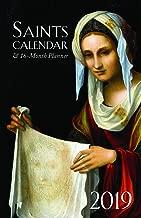 Best saints calendar 2018 Reviews
