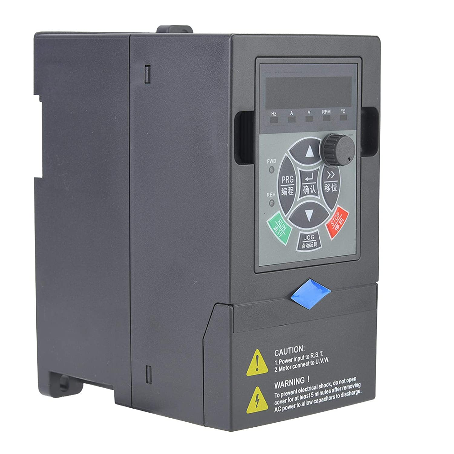 All stores are sold Frequency Drive Speed Controller Anti-Jamming Seattle Mall Heat 1. Resistant