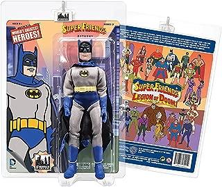 Super Friends Retro Action Figures Series 3: Batman