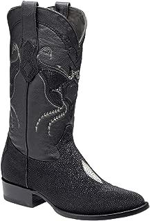 Cuadra Stingray Cowboy Western Boots