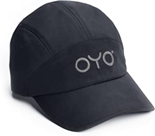 OYO Fitness Sport Cap - Stretch Fit, Quick Dry, Men and Women