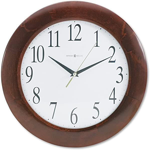Howard Miller 625214 Wall Clock