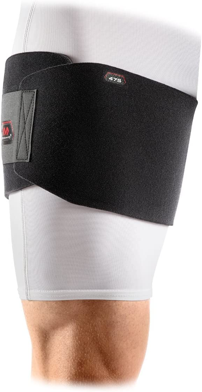 McDavid 475 Adjustable Black Wrap Groin 2021 Popularity