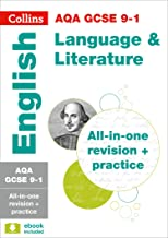 Collins GCSE Revision and Practice - New 2015 Curriculum Edition ― AQA GCSE English Language and English Literature: All-In-One Revision and Practice
