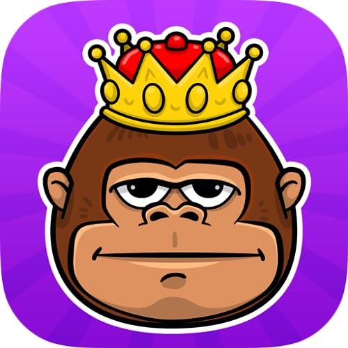 Spiele Affe - Affenkönig
