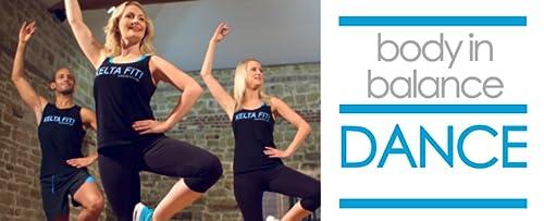 『Dance yourself fit!』の12枚目の画像