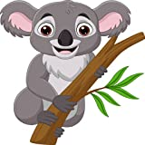 Game Catch the koalas for adults, children, women and men. Everyone can play it