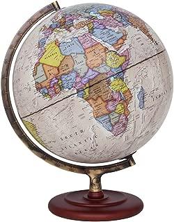 Waypoint Geographic Ambassador II Illuminated Desktop Globe, 12