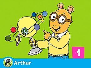 Arthur Season 1