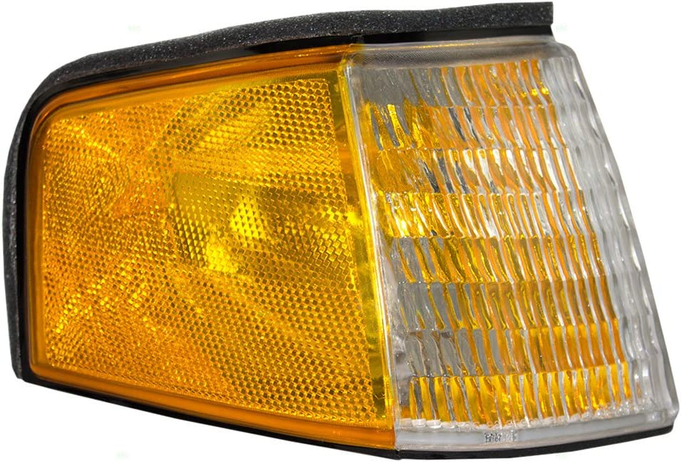 Passengers Park Signal Corner Marker Lamp Light Beauty El Paso Mall products Replacement for