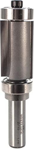 wholesale Whiteside Router Bits 2715 Combination Flush Trim Bit with Top lowest sale and Bottom Bearing sale