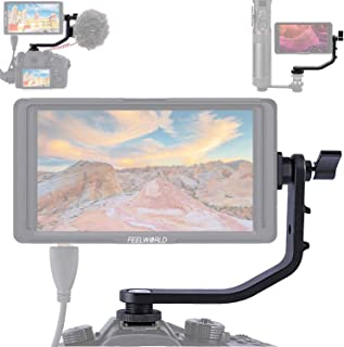 camera monitor mounting bracket