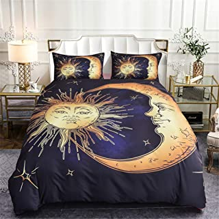 Best celestial sun and moon comforter Reviews
