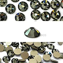 black swarovski crystals wholesale