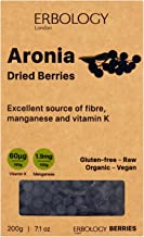 Best aronia berry dried Reviews