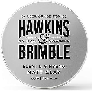 HAWKINS & BRIMBLE Matt Clay For Men, 100 ml