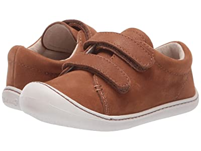 FootMates Henry (Infant/Toddler) (Rust Soft-Touch) Boy