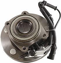 Longgo HU513273 x1 Front Wheel Bearing Hub Assembly