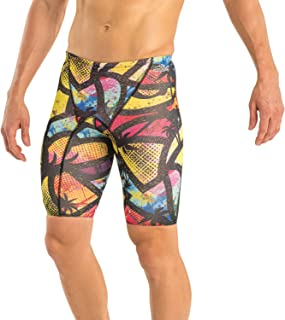 Dolfin Uglies Men's Jammer Compression Swim Trunks