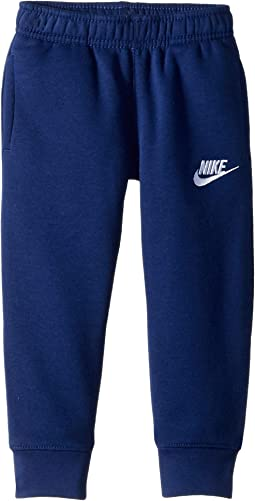 Club Fleece Rib Cuff Pants (Toddler)