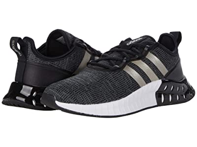 adidas Running Kaptir Super (Core Black/Champagne Metallic/Grey Six) Women