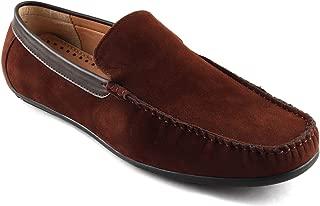 San Frissco Men Brown Casual Shoes (Size:- 9 UK)