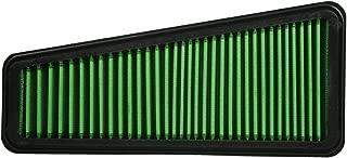 Green Filter 2365 Green High Performance Air Filter