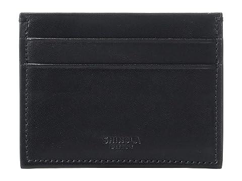 Shinola Detroit Five-Pocket Card Case Harness