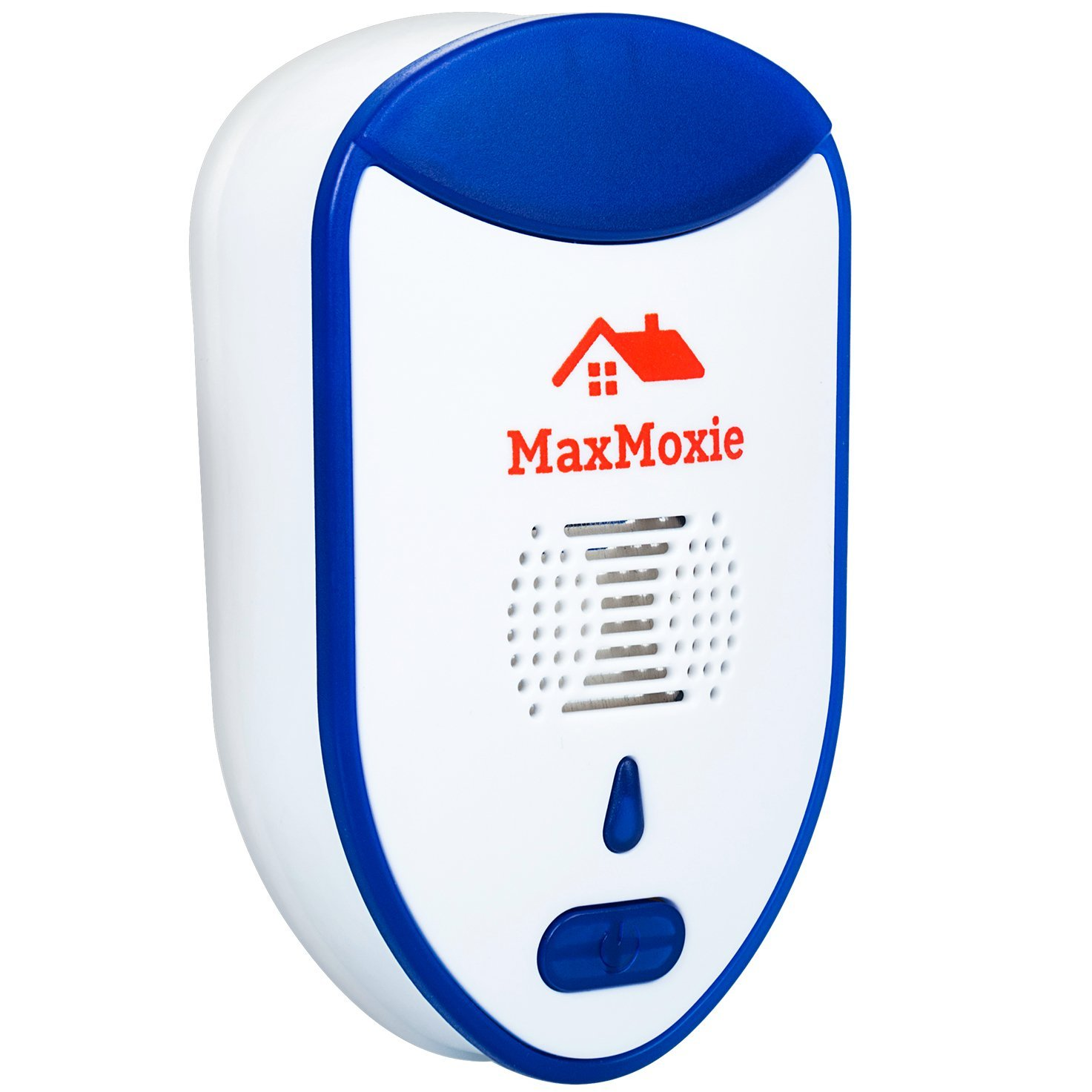 Ultrasonic Pest Repeller Electronic Plug
