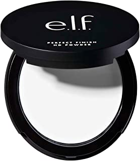 e.l.f. Perfect Finish HD Powder Blurring Formula, 0.28 Ounce