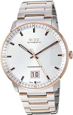 Mido Commander Big Date - M0216262203100
