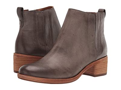 Kork-Ease Mindo (Grey Full Grain Leather) Women