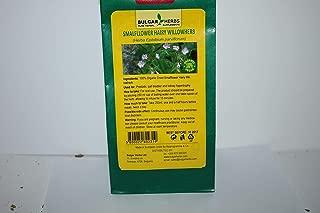 smallflower hairy willowherb tea