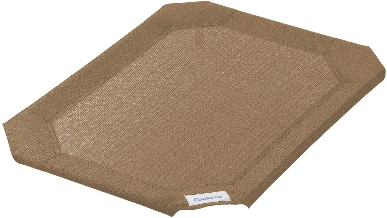Coolaroo Replacement Cover The Original Pet by Elevated We OFFer at cheap prices Department store Bed Coo