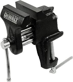 DeWalt DXCMCOV3 Clamp-On Bench Vise, 3