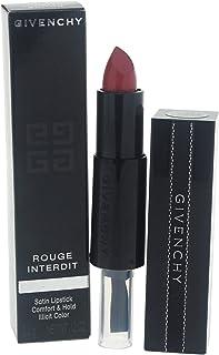 Givenchy Rouge interdit N°09 Rose Alibi