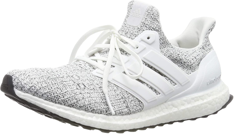 Adidas Herren Ultraboost Fitnessschuhe, grau