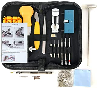 luxury watch cleaning kit