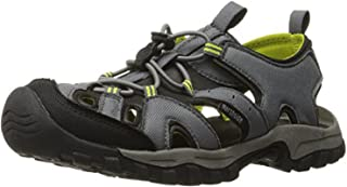 Northside Kid's Burke II Athletic Summer Sandal with a...