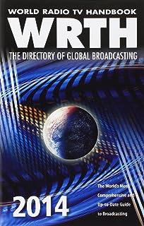 World radio tv handbook 2014: The directory of global broadcasting: 68
