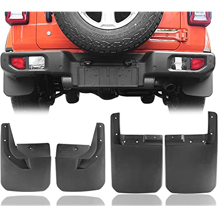 Details about  /Chrome 2 Door Tail Gate Handle Nail Knuckle Guard Shield For 07-17 Jeep Wrangler