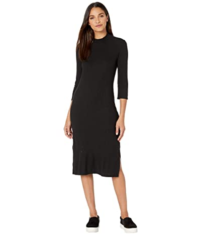 RVCA Cobra Dress (Black) Women