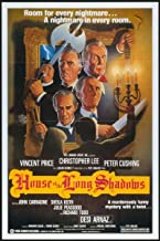 Best house of long shadows movie Reviews