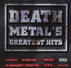 Death Metal's Greatest Hits