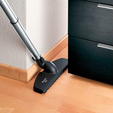 Miele Complete C3 Cat and Dog Canister HEPA Canister Vacuum Cleaner with SEB228 Powerhead Bundle - Includes Miele Performance