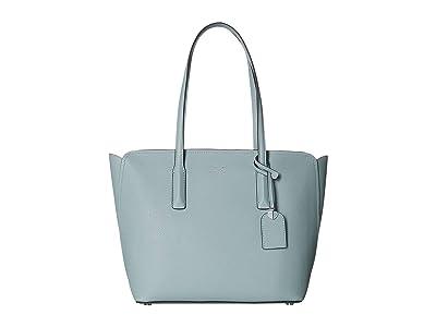 Kate Spade New York Margaux Medium Tote (Hazy) Handbags