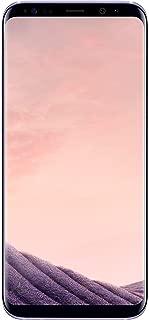 Samsung Galaxy S8+ SM-G955F Akıllı Telefon, 64 GB, Gri (Samsung Türkiye Garantili)
