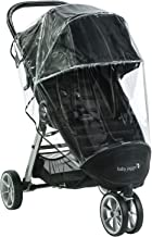 Best baby jogger city mini single rain canopy Reviews
