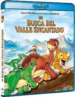comprar comparacion En Busca Del Valle Encantado Blu-ray